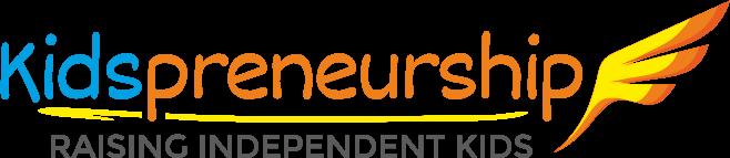 Kidspreneurship Logo