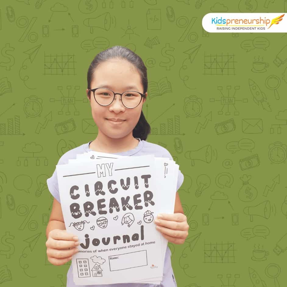 Circuit Breaker Journal